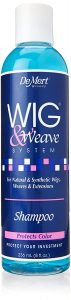 DeMert Wig and Weave System Shampoo