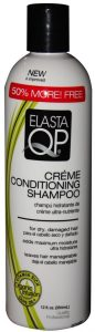 Elasta Qp Creme Conditioning Shampoo