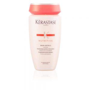 Kerastase Nutritive Bain Satin 2 Complete Nutrition Shampoo