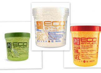 Best Eco Styler Gel